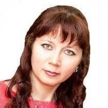 Якимова Наталья Викторовна